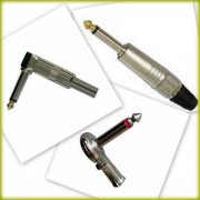 Connettori Spine Jack 6,3