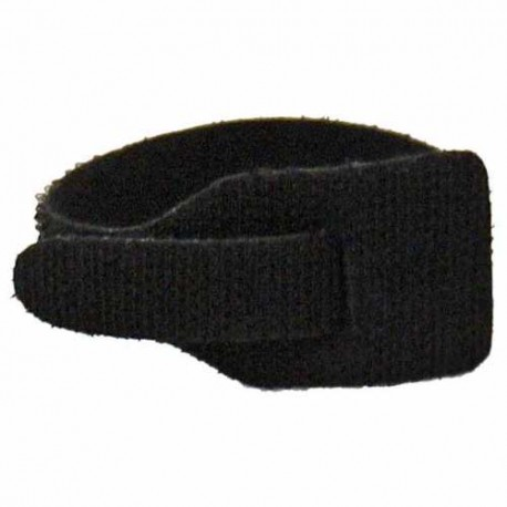 Strap Velcro cable ties with loop, size 12 x 300 mm