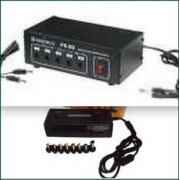 various power supplies