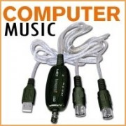 Adapters PC Music