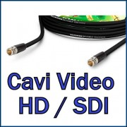 Cavi Video HD / SDI