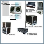 Flight Cases - Rack