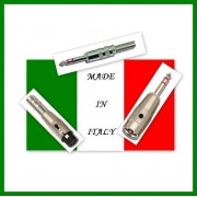 Connectors Made in Italy
