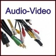 Cavi Audio Video e BNC