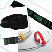Velcro cable reels
